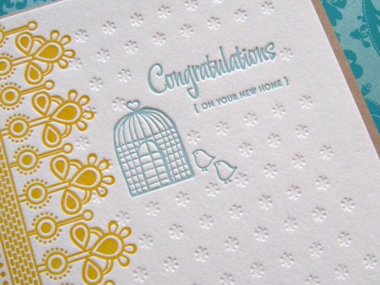 Congratulations New Home 550x412 Stationery A – Z: New Home Congratulations Cards