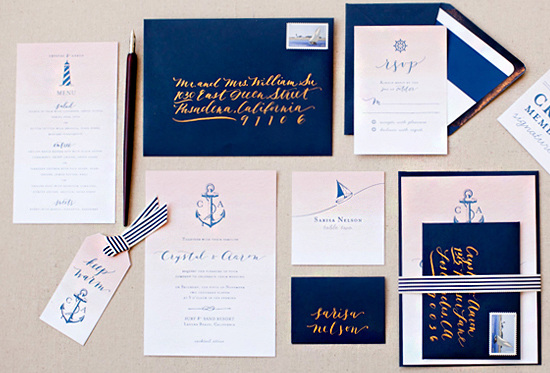 papermadedesign1 Calligraphy Inspiration: Papermade Design