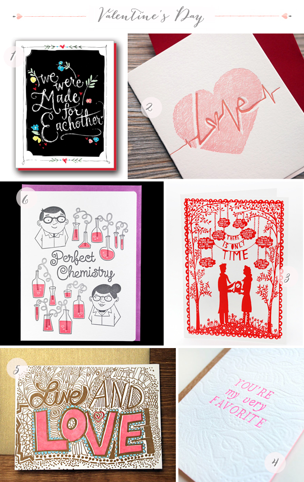 2013 Valentines Day Cards Part9 Seasonal Stationery: Valentines Day Cards, Part 5