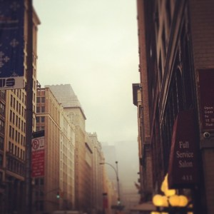 Misty NYC January 300x300 {happy weekend!}