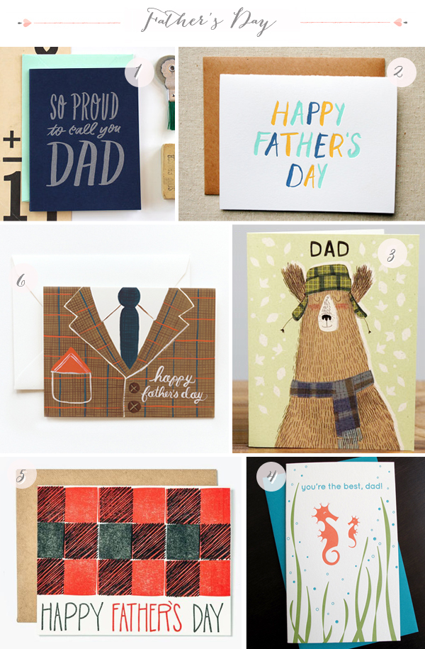 2013 Fathers Day Cards Part3 Seasonal Stationery: Fathers Day, Part 2