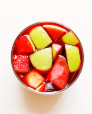 Signature Cocktail OSBP Summer Stone Fruit Sangria 52 300x371 Friday Happy Hour: Summer Stone Fruit Sangria