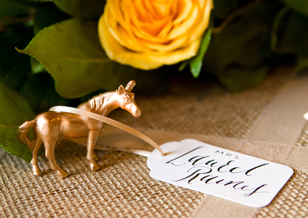 Kentucky Derby Wedding Invitations and Calligraphy Kara Anne Paper and Lettering8 Equestrian Wedding Invitation + Calligraphy Inspiration