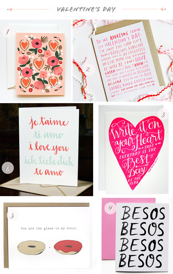 2014 Valentines Day Cards Part1 Seasonal Stationery: Valentines Day, Part 1