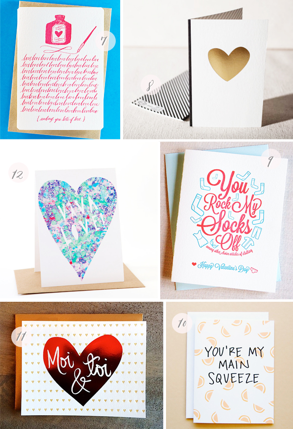 2014 Valentines Day Cards Part61 Seasonal Stationery: Valentines Day, Part 3