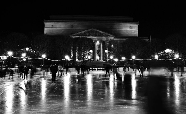 DC Guide Winter Activities Outdoor Ice Skating DC Guide: Fun Winter Activities