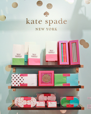 OSBP NYNOW Winter 2014 Kate Spade 1 NYNOW Winter 2014, Part 3