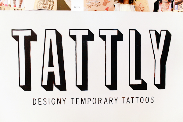OSBP NYNOW Winter 2014 Tattly 3 NYNOW Winter 2014, Part 2