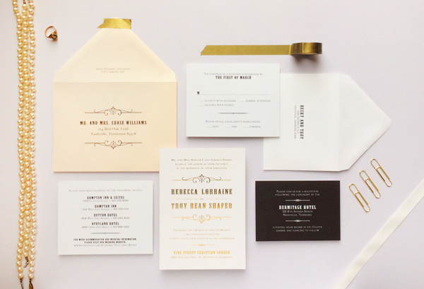 NSS 2014 Stationery Academy Something Detailed Weddings NSS 2014 Sneak Peek: Stationery Academy