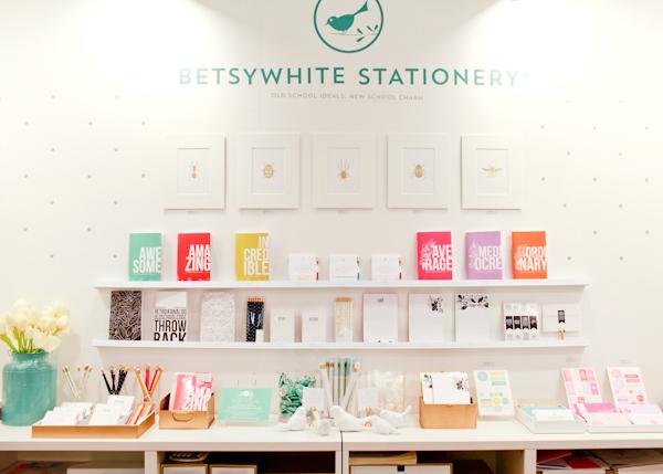 OSBP National Stationery Show 2014 Betsywhite Stationery 19 National Stationery Show 2014, Part 2