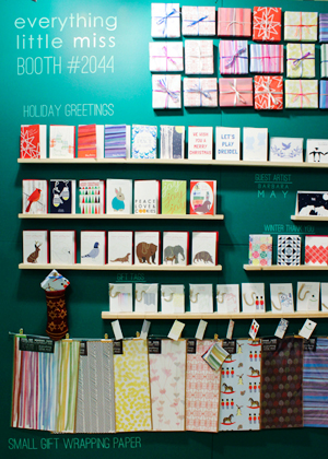 OSBP National Stationery Show 2014 Everything Little Miss 40 National Stationery Show 2014, Part 4
