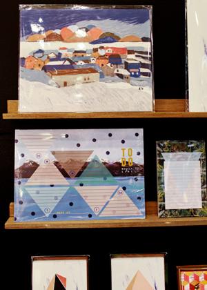 OSBP National Stationery Show 2014 Ferme a Papier 18 National Stationery Show 2014, Part 4
