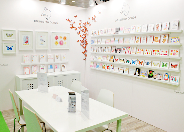 OSBP National Stationery Show 2014 Golden Fox Goods 4 National Stationery Show 2014, Part 3