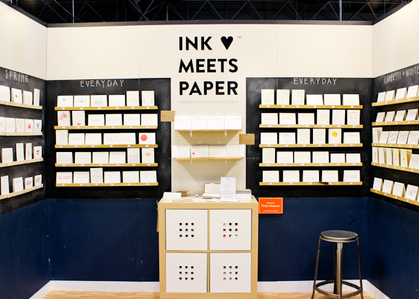 OSBP National Stationery Show 2014 Ink Meets Paper 10 National Stationery Show 2014, Part 4