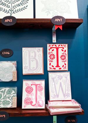 OSBP National Stationery Show 2014 Katharine Watson 18 National Stationery Show 2014, Part 4