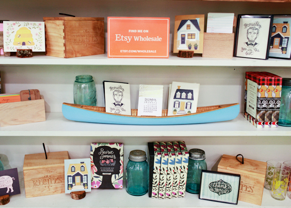 OSBP National Stationery Show 2014 One Canoe Two 23 National Stationery Show 2014, Part 4