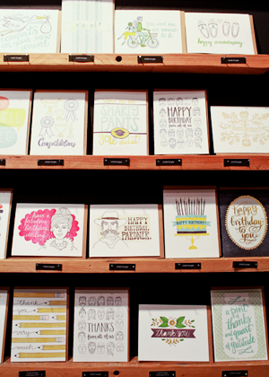 OSBP National Stationery Show 2014 One Canoe Two 41 National Stationery Show 2014, Part 4