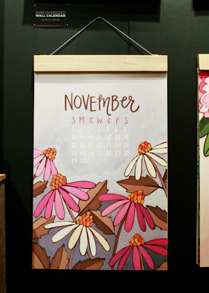 OSBP National Stationery Show 2014 One Canoe Two 8 National Stationery Show 2014, Part 4