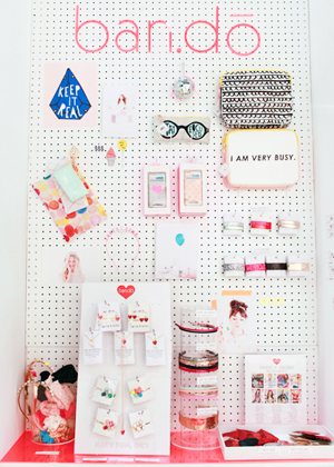 OSBP NSS 2014 Bando Kate Spade 1 National Stationery Show 2014, Part 12