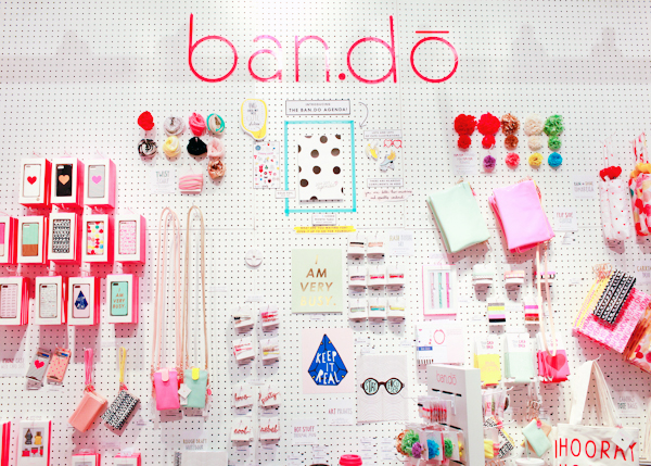 OSBP NSS 2014 Bando Kate Spade 23 National Stationery Show 2014, Part 12