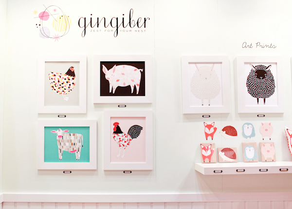 OSBP NSS 2014 Gingiber 14 National Stationery Show 2014, Part 14