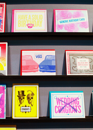 OSBP NSS 2014 Ladies of Letterpress 136 National Stationery Show 2014, Part 12