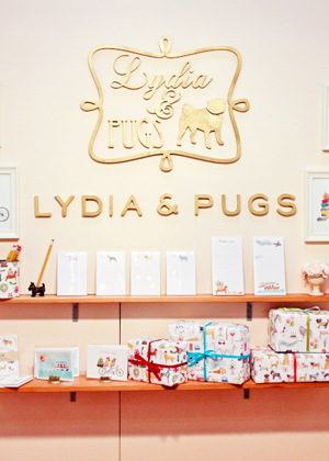 OSBP NSS 2014 Lydia and Pugs 26 National Stationery Show 2014, Part 14