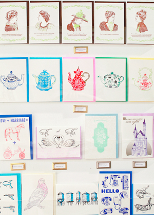 OSBP NSS 2014 Papillon Press 14 National Stationery Show 2014, Part 14