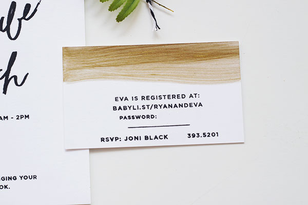 Black and White Polka Dot Baby Shower Invitations Goodheart Design9 Evas Sweet Polka Dot Baby Shower Invitations