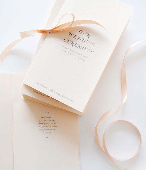 Low Key Cape Cod Wedding Invitations Christine Wisnieski OSBP6 Virginia + Peters Low Key Wedding Invitations