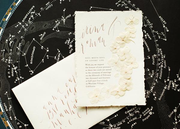 MKS 5 Calligraphy Inspiration: Meghan Kay Sadler