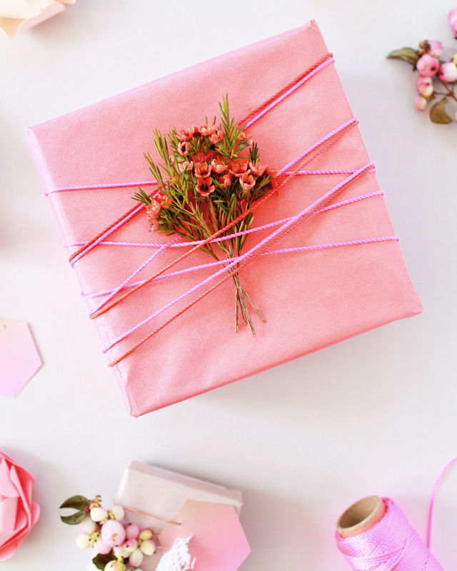 Wrap Ideen Gift Wrap Archives - Oh So Beautiful Paper