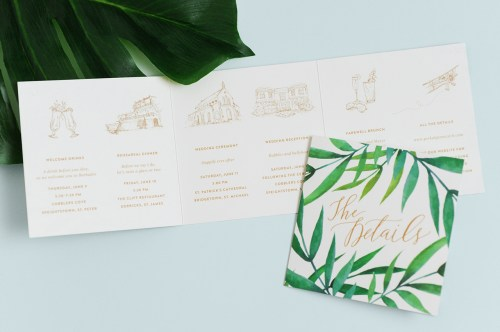 Splendid Tropical Destination Wedding Invitations By Coral Pheasant Tropical Destination Wedding Invitations Wedding Invitations Designs Wedding Invitations Wording