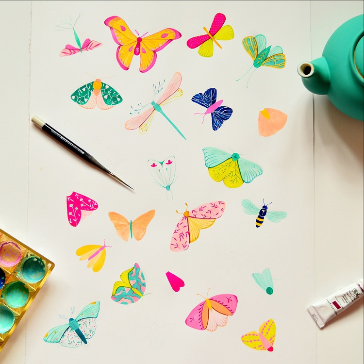 Oh So Beautiful Paper - a celebration of all things paper - free birthday cards templates