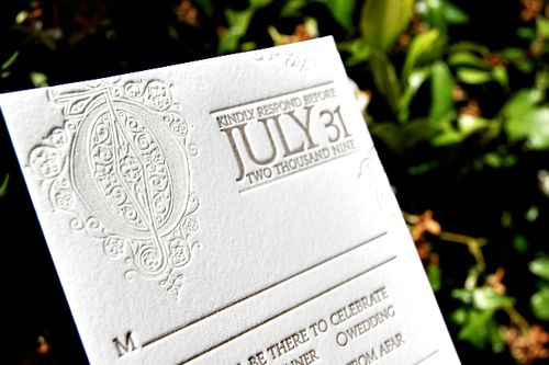 6a00e554ee8a2288330120a6191022970c 500wi Blind Impression Letterpress Wedding Invitations