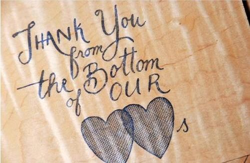 6a00e554ee8a2288330120a66ef870970c 500wi Wood Veneer Thank You Cards