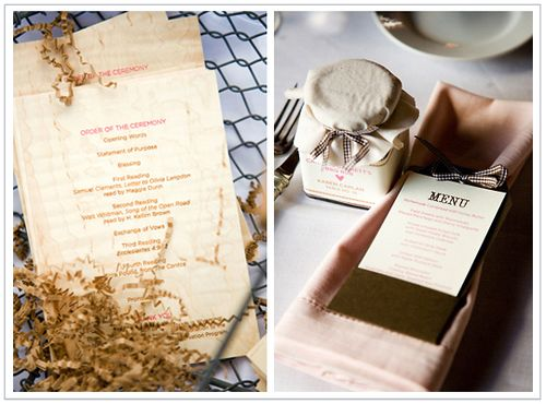 6a00e554ee8a2288330120a679e8b5970c 500wi Carrie + Barretts Wood Veneer Mountain Wedding Invitations