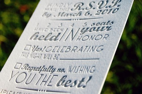 6a00e554ee8a2288330120a8b1e7ef970b 500wi Single Color Letterpress Wedding Invitations
