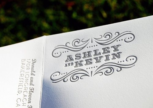 6a00e554ee8a2288330120a8b1e832970b 500wi Single Color Letterpress Wedding Invitations
