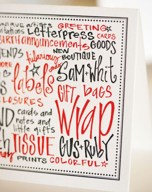 6a00e554ee8a2288330120a8ef7de3970b 500wi Matt + Laurens Hand Lettered Save the Dates