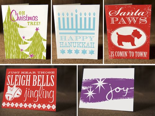 6a00e554ee8a22883301287587a377970c 500wi 2009 Holiday Cards, Part 5