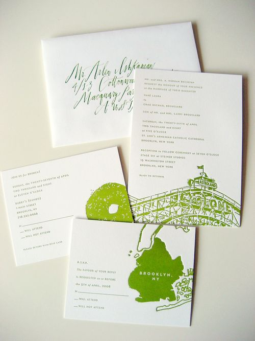 6a00e554ee8a228833012875d6b4a6970c 500wi Best of Real Wedding Invitations   Vané + Chad