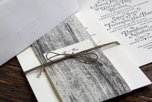 6a00e554ee8a228833012876928412970c 500wi Jefferson + Sarahs Amazing Woodgrain Wedding Invitations