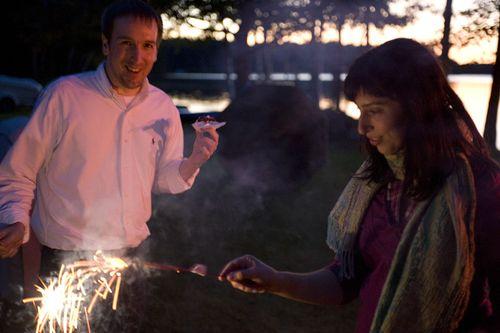 6a00e554ee8a228833012876f765de970c 500wi Jen + Dan — Lobster Bake Rehearsal Dinner Invitations