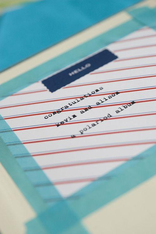 6a00e554ee8a228833012876fadaed970c 500wi Jen + Dan — Wedding Scrapbook + Polaroid Album