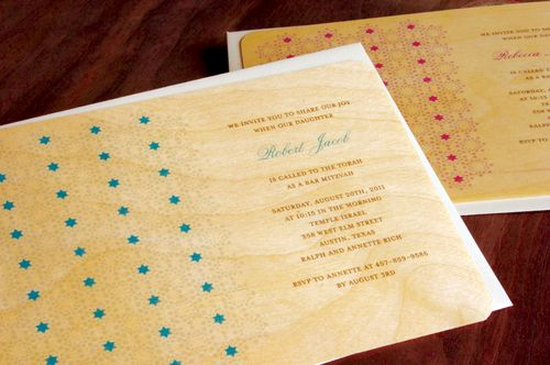 6a00e554ee8a22883301310f4a9fbe970c 500wi Wood Veneer Bar + Bat Mitzvah Invitations