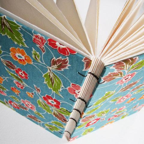 6a00e554ee8a22883301310f8e4b5c970c 500wi Floral Japanese Paper Journals