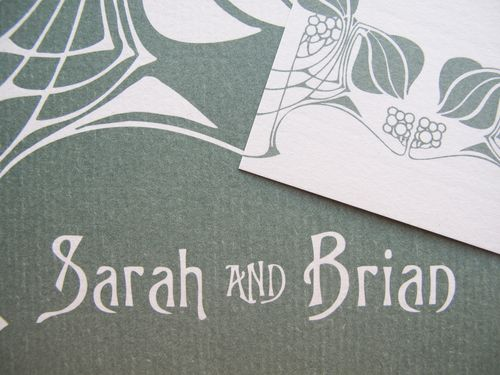 6a00e554ee8a2288330133ec5f849a970b 500wi Sarah + Brians Art Nouveau Wedding Invitations