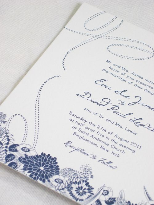 6a00e554ee8a22883301348031e081970c 500wi Wedding Invitations — Two Brunettes