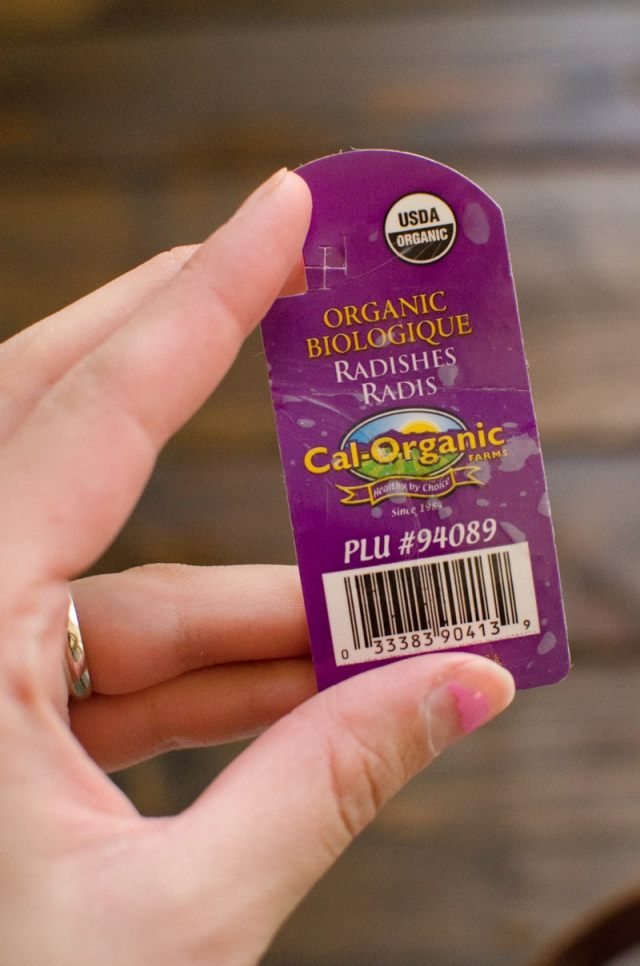 What is Organic? (8 of 8)